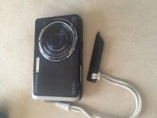 Samsung DualView TL220 12.2 MP Digital Camera - Silver