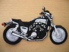 Aufnäher / Patch Vmax V-Max / Vmax Yamaha Motorrad 25047 Motorbike Moto