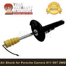 Front Right Air Suspension Shock for Porsche Carrera 911 997 05-12 2WD 22147530