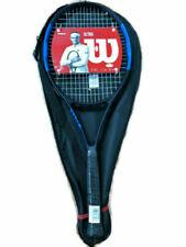 pre Wilson Ultra Comp Tennis Racquet, Size 4 3/8, 103 Sq In, 9.5 Oz