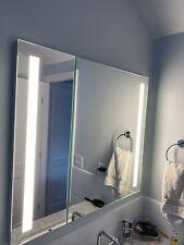 "Verdera 34"" Mirrored Cabinet"
