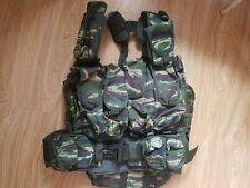 ANA ZhTU Stalker Russian tactical vest RPK