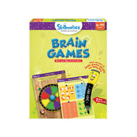 Brain Games For Kids Build Logic And Problem Solving Skills Through Fun Learning