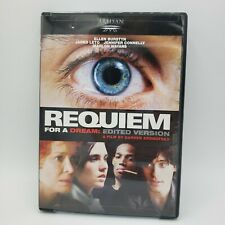 Requiem for a Dream (Dvd, 2001, Unrated ) - Minor Scratches