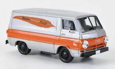 Dodge A-100 Van, Western Pacific, 1:87, Brekina
