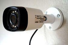 2MP HDCVI IR Bullet Weatherproof Camera Dahua HAC-HFW1200RMP, 2 years warranty