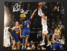 Oregon Ducks basketball signed auto 8 x 10 Dillon Brooks The Shot vs Ucla