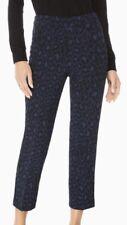 Kate Spade Leopard Print Pants Sz 6