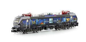 """Hobbytrain 2977 E-Lok BR 193 Vectron  MRCE """"Connecting Europe"""" #NEU in OVP#"""