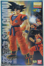 Bandai MG FIGURERISE 1/8 Son Gokou Goku Dragon Ball Kai Model