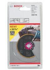 BOSCH Segmentsägeblatt flach Multi Material ACI 65 EB BIM-TIN 2608661759