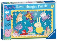 05062 Ravensburger Peppa Pig - Underwater Adventure 35pc Children's Jigsaw Puzzl