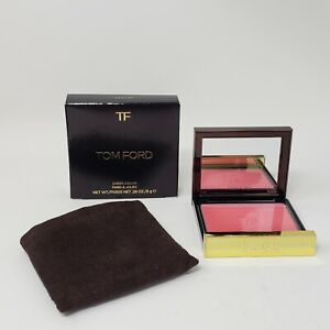 New Authentic Tom Ford Cheek Color Blush 03 Flush