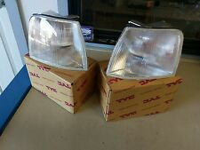 Ford falcon ea eb ed new after market front clear indicators