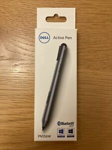 Genuine Original Dell Active Pen Bluetooth Stylus PN556W - 750-AALT - Brand New!
