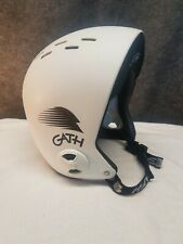 Gath Surfing, Paddleboarding, Water Sports, Kayaking Helmet WHITE Med