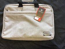 Laptop Bag 15.6 Inch,BRINCH Stylish Water Resistant Messenger Shoulder Case...