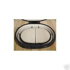 Primo Grill Ceramic Heat Reflector Plate for Oval Jr 325 Brand New PR325