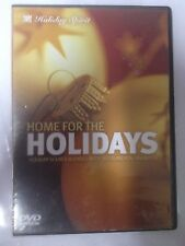 Home For the Holidays (DVD, 2006) thin case