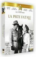 DVD : La piste fatale - NEUF