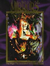 MAGE THE ASCENSION STORYTELLER'S GUIDE: BOOK OF MIRRORS Rare RPG 1997 White Wolf