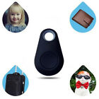 Black Spy Mini Tracking Device Auto Car Pets Kids Motorcycle Tracker Track GPS