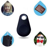 Black Spy Mini Tracking Device Auto Car Pets Kids Motorcycle Tracker Track GPS