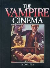 The Vampire Cinema. Hardback 1st Print