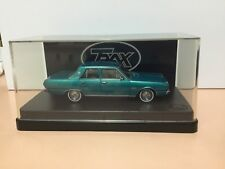 8cef1a352c CHRYSLER VF VALIANT REGAL.CRYSTAL TURQUOISE METALLIC.