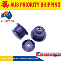 Speedy Parts Rear Subframe Front Bush Kit Race Kit SPF3367K For HOLDEN/CHEVRO...