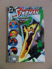 Starman 6  (vol 1). DC   1989 -     FN / VF