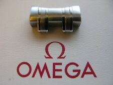 Relojes de pulsera OMEGA de acero inoxidable de acero inoxidable