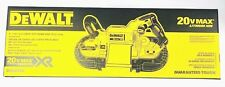 DEWALT DCS374B 20V MAX Lithium Ion Deep Cut Band Saw