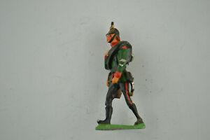 Lead Toy Soldier Figure Vintage Handpainted Figurine Statue 803-805