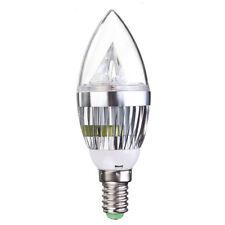 6 x Lampadine a incandescenza 40W a lampadina E14 4.5W LED freddo non dimma U0U4