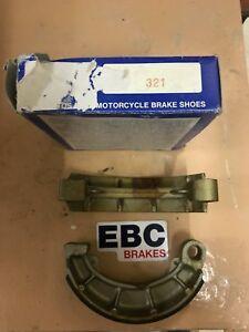 EBC - 321 - Standard Brake Shoes - HONDA