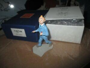 Hergé-Pixi -Tintin-Objectif lune-Boite&certificat-Neuf-1000 exempl.