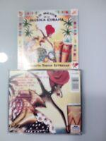 ORQUESTA TODOS ESTRELLAS - LO MEJOR DE LA MUSICA CUBANA - CD