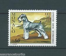 MONACO CHIEN - 1974 YT 963 - TIMBRE NEUF** LUXE
