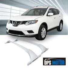 OE Style Roof Top Rail Rack Cross Bar Luggage Carrier For 2014-18 Nissan Rogue