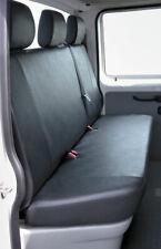 VW T6 Transporter Year 04/15- Cover Upholstery Sitzbezüge
