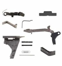 FITS Glock 23 GEN-3 Lower Parts Kit OEM P-80 Spectre PF940-C Polymer LPK Build