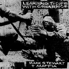 Mark Stewart + Maffia : Learning to Cope With Cowardice/The Lost Tapes CD 2