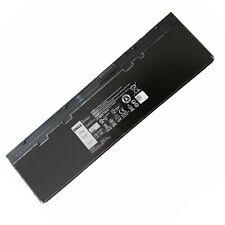New listing 39Wh Genuine F3G33 Battery for Dell Latitude 12 7000 E7250 Wd52H Ght4X 451-Bbfv