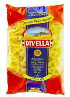 Divella Italian dry pasta Farfalle 1 LB (PACKS OF 10)