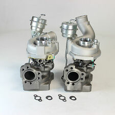 K04-025 K04-026 Pair Twin Turbo Charger For Audi RS4 S4 A6 Allroda Quattro 2.7L