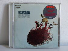 CD ALBUM RJD2 Since we last spoke Definitive jux DJX84CD