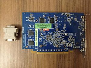 Sapphire ATI Radeon HD2600PRO - 512Mb + Adaptador DVI a VGA
