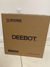 ECOVACS DEEBOT OZMO 950 2-in-1 Robot Vacuum Cleaner & Mop