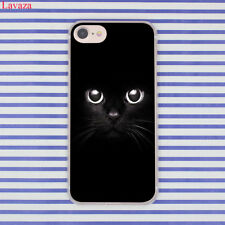 Hard Case cover animal cat back case for iPhone 4s 5 5s SE 8 X 7 710 6 6s Plus